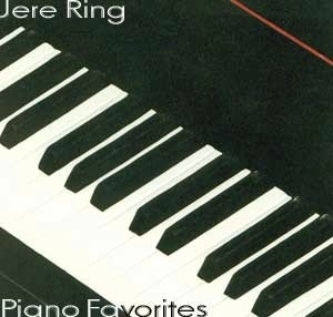 Piano Favorites | Jere Ring