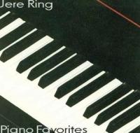 Piano Favorites | Jere Ring
